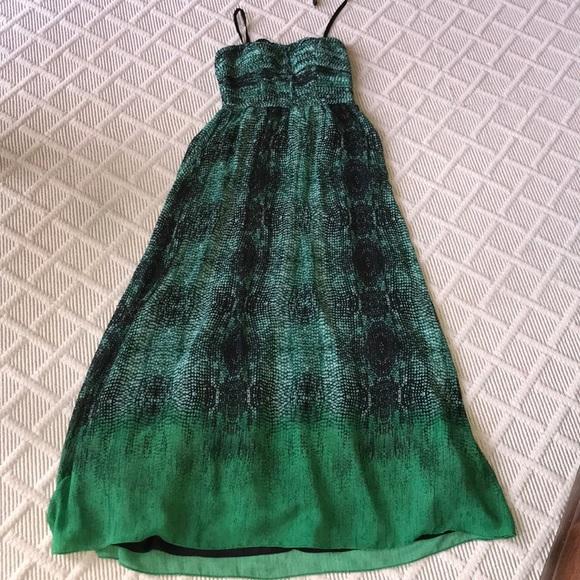 Moulinette Soeurs Dresses & Skirts - strapless prom/formal dress